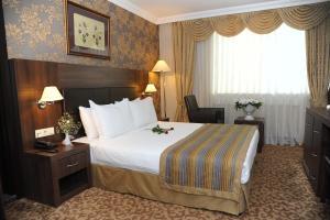Rhiss Hotel Maltepe, Hotely  İstanbul - big - 19