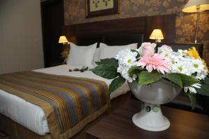 Rhiss Hotel Maltepe, Hotely  İstanbul - big - 18