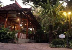 Wisma Ary's, Vendégházak  Yogyakarta - big - 44