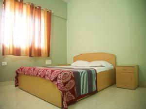 Venkateshwara Service apartment