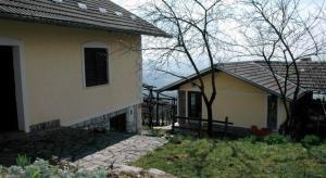 Vineyard Cottage Butala