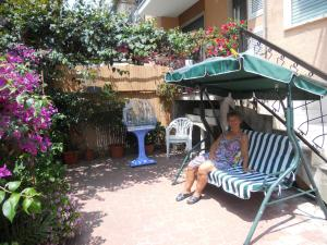 B&B Home Sweet Home, Bed and Breakfasts  Diano Marina - big - 20