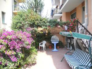 B&B Home Sweet Home, Bed and Breakfasts  Diano Marina - big - 21