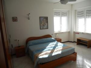 B&B Home Sweet Home, Bed and Breakfasts  Diano Marina - big - 5