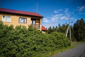 Ristna Terraced House