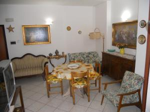 B&B Home Sweet Home, Bed and Breakfasts  Diano Marina - big - 17