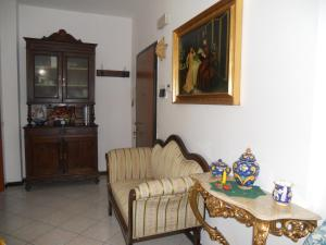 B&B Home Sweet Home, Bed and Breakfasts  Diano Marina - big - 13