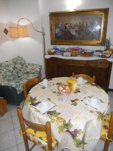 B&B Home Sweet Home, Bed and Breakfasts  Diano Marina - big - 29