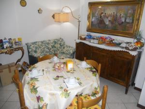 B&B Home Sweet Home, Bed and Breakfasts  Diano Marina - big - 30