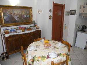 B&B Home Sweet Home, Bed and Breakfasts  Diano Marina - big - 31