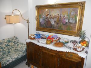B&B Home Sweet Home, Bed and Breakfasts  Diano Marina - big - 32