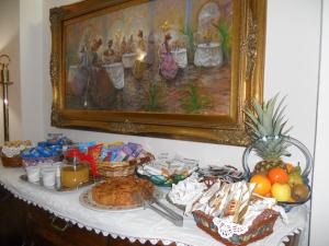 B&B Home Sweet Home, Bed and Breakfasts  Diano Marina - big - 34