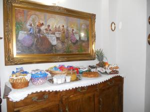 B&B Home Sweet Home, Bed and Breakfasts  Diano Marina - big - 38