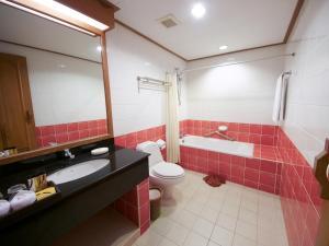 Vogue Resort & Spa Ao Nang, Resorts  Ao Nang Beach - big - 7