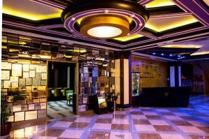Отель Teatro - фото 13