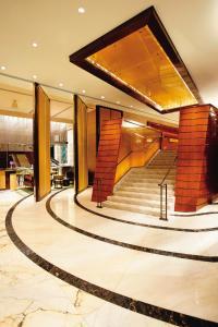 Фото отеля The Landmark Mandarin Oriental Hong Kong
