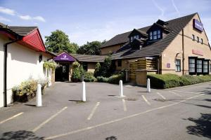 Premier Inn Northampton South - Wootton