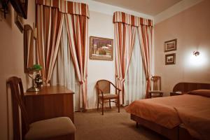 Отель Холстомер - фото 6