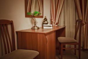 Отель Холстомер - фото 10