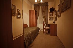 Отель Холстомер - фото 8