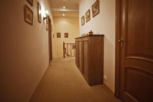 Отель Холстомер - фото 13