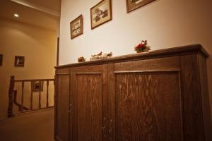 Отель Холстомер - фото 9