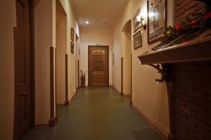 Отель Холстомер - фото 11