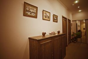 Отель Холстомер - фото 5