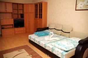 Апартаменты Молодежная - фото 2