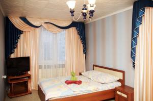 Апартаменты Молодежная - фото 3