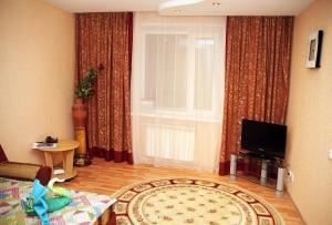 Апартаменты Молодежная - фото 6