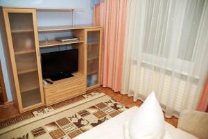 Апартаменты Молодежная - фото 8