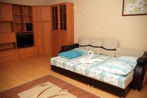 Апартаменты Молодежная - фото 9