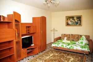 Апартаменты Молодежная - фото 16