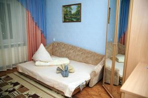 Апартаменты Молодежная - фото 18