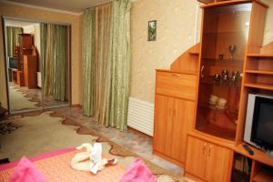 Апартаменты Молодежная - фото 19