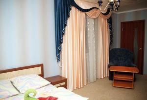 Апартаменты Молодежная - фото 21