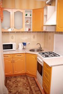 Апартаменты Молодежная - фото 23