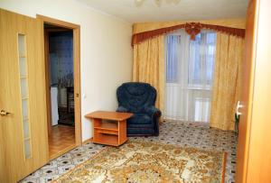 Апартаменты Молодежная - фото 25