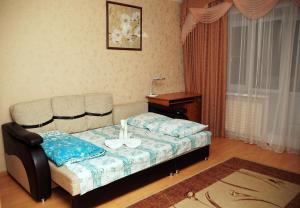 Апартаменты Молодежная - фото 26