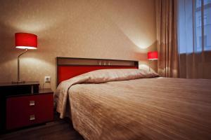 Apart Hotel Nevsky 150, Apartmánové hotely  Petrohrad - big - 20