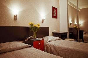 Apart Hotel Nevsky 150, Apartmánové hotely  Petrohrad - big - 24