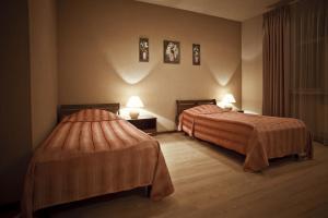 Apart Hotel Nevsky 150, Apartmánové hotely  Petrohrad - big - 18
