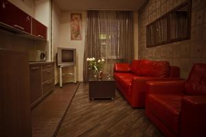 Apart Hotel Nevsky 150, Apartmánové hotely  Petrohrad - big - 17
