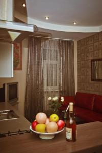 Apart Hotel Nevsky 150, Apartmánové hotely  Petrohrad - big - 16
