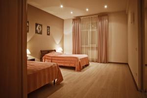 Apart Hotel Nevsky 150, Apartmánové hotely  Petrohrad - big - 14
