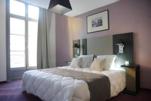 Odalys Appart Hotel Les Occitanes, Aparthotels  Montpellier - big - 4