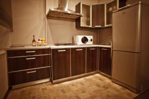Apart Hotel Nevsky 150, Apartmánové hotely  Petrohrad - big - 37