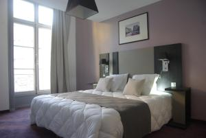 Odalys Appart Hotel Les Occitanes, Aparthotels  Montpellier - big - 19
