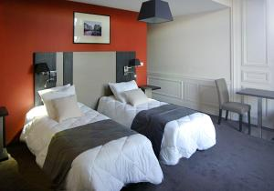 Odalys Appart Hotel Les Occitanes, Aparthotels  Montpellier - big - 3